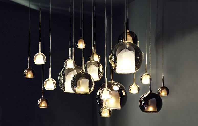 Illuminazione arredo casa scegliere il cartongesso come for Illuminazione d arredo