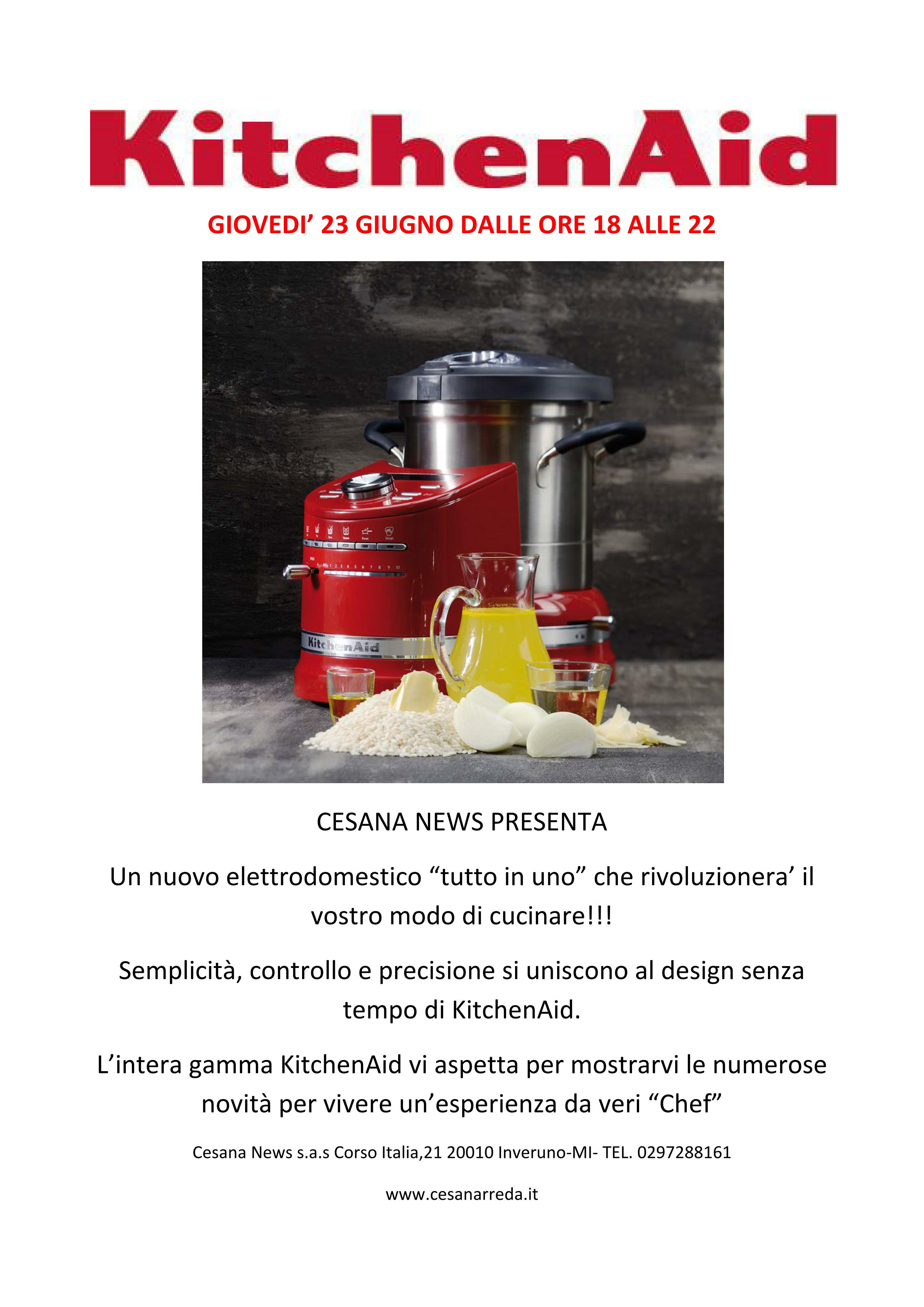 EVENTO KITCHENAID immagine_01